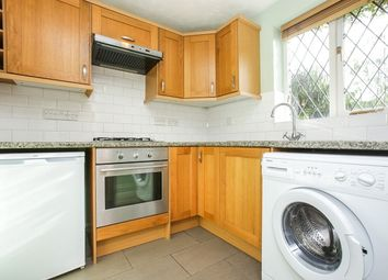 Thumbnail 1 bed property to rent in Chiddingstone Close, Sutton