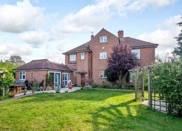 Thumbnail Detached house for sale in Lutterworth Road, Arnesby, Leicester