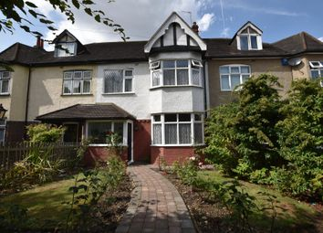 Thumbnail 4 bed terraced house for sale in High Road, Buckhurst Hill