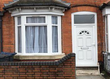 Thumbnail 3 bed terraced house for sale in Mountford Street, Sparkhill, Birmingham