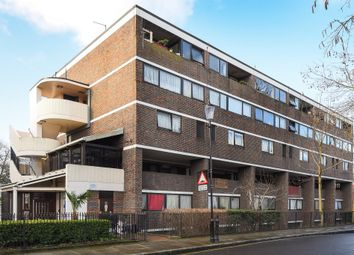 Thumbnail 3 bed flat for sale in Upper Talbot Walk, London