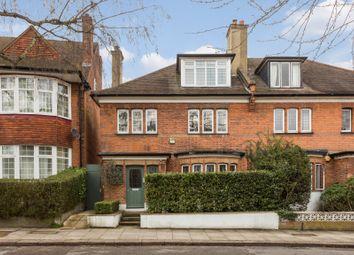Thumbnail 1 bed flat to rent in Kingscroft Road, Kilburn, London