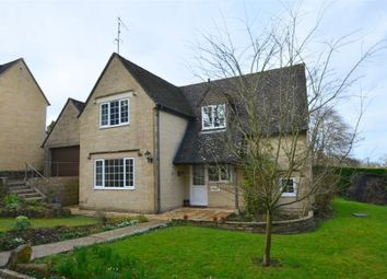 Thumbnail 3 bed detached house for sale in Bownham Park, Rodborough Common, Stroud