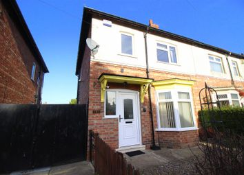 3 bed semi-detached house for sale in Eastbourne Road, Darlington DL1