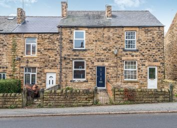 Thumbnail 2 bed terraced house for sale in Sothall Green, Beighton, Sheffield