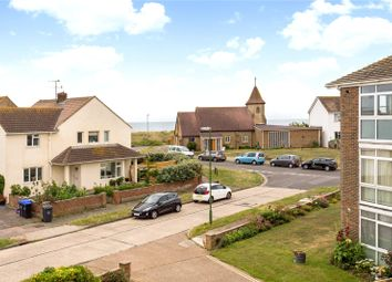 Thumbnail 2 bed flat for sale in Nelson Court, Woodards View, Shoreham Beach, Shoreham-By-Sea