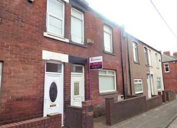 3 bed terraced house for sale in Hedworth Terrace, Shiney Row, Houghton Le Spring DH4