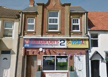 Thumbnail Commercial property for sale in The Barbers 2 & Kidz 1, 86 Front Street, Newbiggin-By-The-Sea