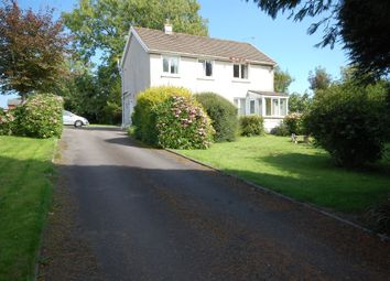 Thumbnail 5 bed detached house for sale in Broadmoor, Kilgetty