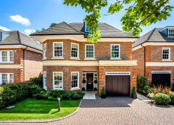 Thumbnail 6 bed detached house for sale in Sunning Avenue, Sunningdale, Ascot