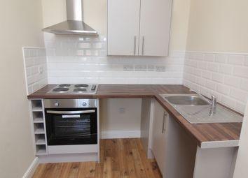 Thumbnail 1 bedroom flat to rent in Kirkby Road, Hemsworth, Pontefract
