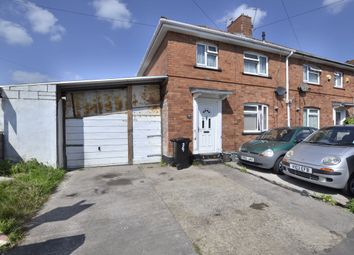 Thumbnail 3 bed semi-detached house for sale in Stanton Road, Bristol