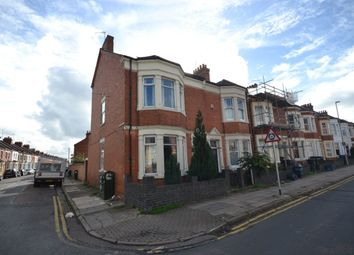 Thumbnail 5 bed terraced house for sale in Abington Avenue, Abington, Northampton