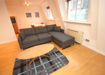 Thumbnail 2 bed flat to rent in Oxford Place, Oxford Road, Manchester, Greater Manchester