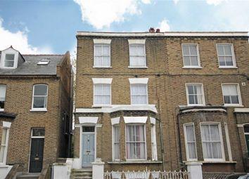 1 bed flat to rent in Brackenbury Gardens, London W6