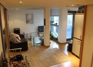 Thumbnail 1 bed flat to rent in Citispace, Regent Street, Leeds