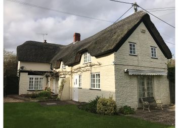 Thumbnail 3 bed detached house for sale in Edgebridge, Warminster