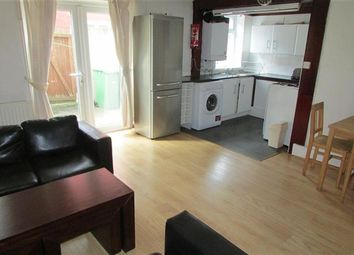 Thumbnail 2 bedroom flat to rent in Langton Street, Preston
