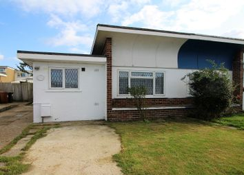 Thumbnail 3 bed semi-detached bungalow for sale in The Square, Beachlands