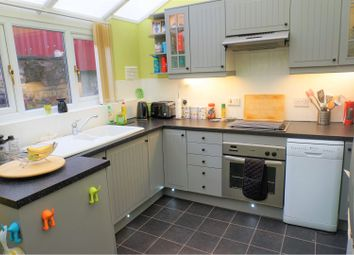 Thumbnail 3 bed semi-detached house for sale in Main Road, Seven Sisters