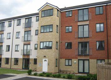 Thumbnail 2 bed flat for sale in St. Michael's Vale, Hebburn