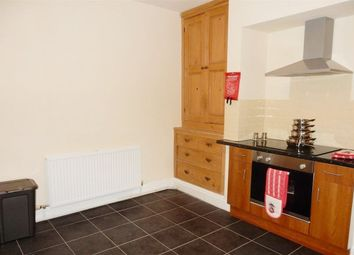 Thumbnail 1 bedroom property to rent in Provident Street, Derby
