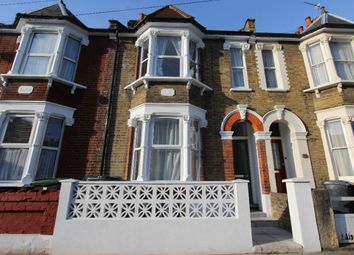 Thumbnail 4 bed terraced house to rent in Winchelsea Road, London