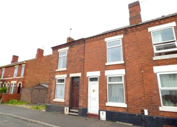 Thumbnail 2 bed terraced house for sale in Trent Street, Alvaston, Derby
