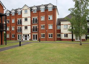 2 bed flat for sale in Gladstone Street, Warrington WA2