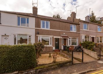 Thumbnail 2 bed terraced house for sale in Bellevue Gardens, Edinburgh