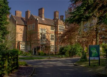 Thumbnail 3 bed flat for sale in Woking, Surrey