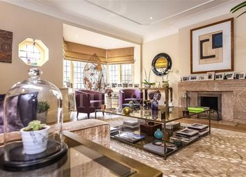 Thumbnail 6 bedroom detached house for sale in Christchurch Avenue, Brondesbury Park