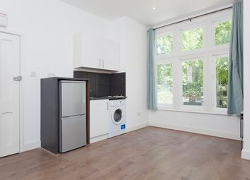 Thumbnail  Studio to rent in Fentiman Road, Vauxhall