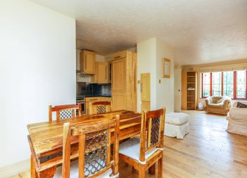 Thumbnail 2 bed semi-detached house for sale in Discovery Walk, Wapping, London