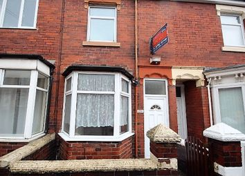 Thumbnail 2 bedroom terraced house to rent in Watlands View, Newcastle-Under-Lyme