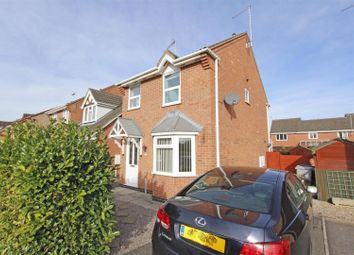 Thumbnail 3 bed end terrace house for sale in Beaufort Drive, Bourne