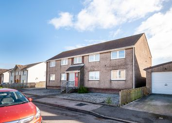 Thumbnail 1 bed flat for sale in Seaview Terrace, Port William