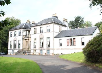 Thumbnail 1 bedroom flat to rent in Ardenconnel House, Rhu