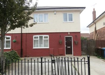 Thumbnail 3 bed semi-detached house to rent in College Grove, Hull