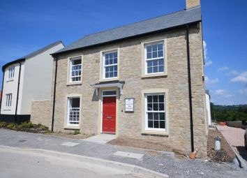 Thumbnail 3 bed detached house for sale in Plot 79, Bellacouch Meadow, Chagford