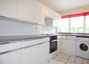 Thumbnail 2 bedroom flat to rent in Winston House, East Barnet Village