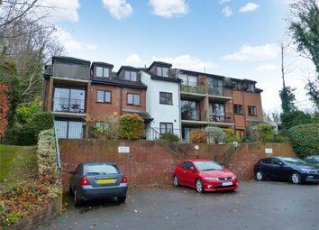 Thumbnail 2 bed flat for sale in Merlebank, Hospital Hill, Chesham, Buckinghamshire