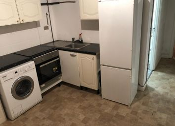 Thumbnail 1 bed flat to rent in Watermint Quay, London, South Tottenham