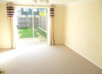 Thumbnail 2 bed terraced house to rent in Watson Close, Fradley, Lichfield, Staffordshire