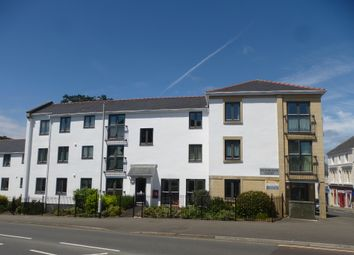 Thumbnail 1 bedroom flat for sale in Ridgeway, Plympton, Plymouth