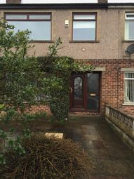 Thumbnail 3 bed town house to rent in Strathmore Close, Bradford