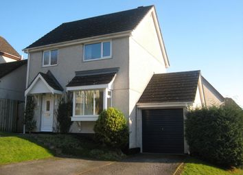 Thumbnail 3 bed detached house to rent in Cole Lane, Ivybridge, Devon