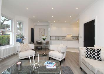 Friern Road, East Dulwich SE22. 2 bed maisonette for sale
