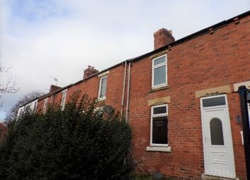 Thumbnail 2 bed terraced house for sale in Nelson Terrace, Chopwell, Newcastle Upon Tyne