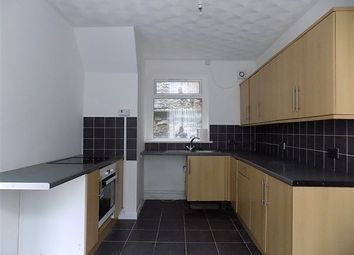 Thumbnail 2 bed terraced house for sale in Hafodarthen Road, Llanhilleth